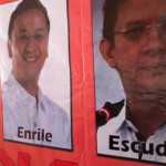 Election 2013 Fail: Enrile-Quimbo Mix-up!