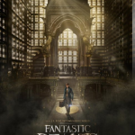 Fantastic Beasts and Where to Find Them Trailer and Poster