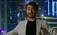 Now You See Me 2 Reappearing Trailer