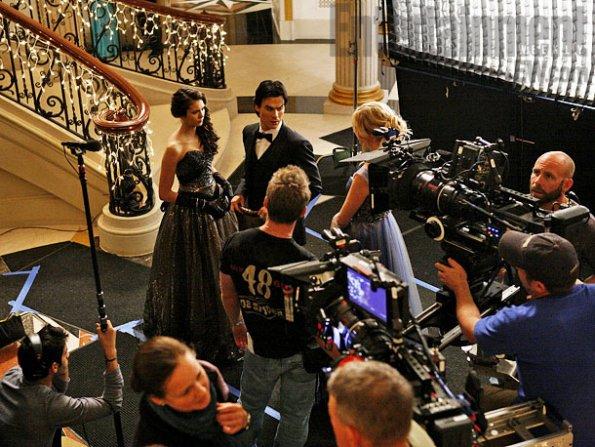 The Vampire Diaries Season 3 Episode 14 Spoiler Photos- TV