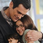 TY BURRELL, ARIEL WINTER