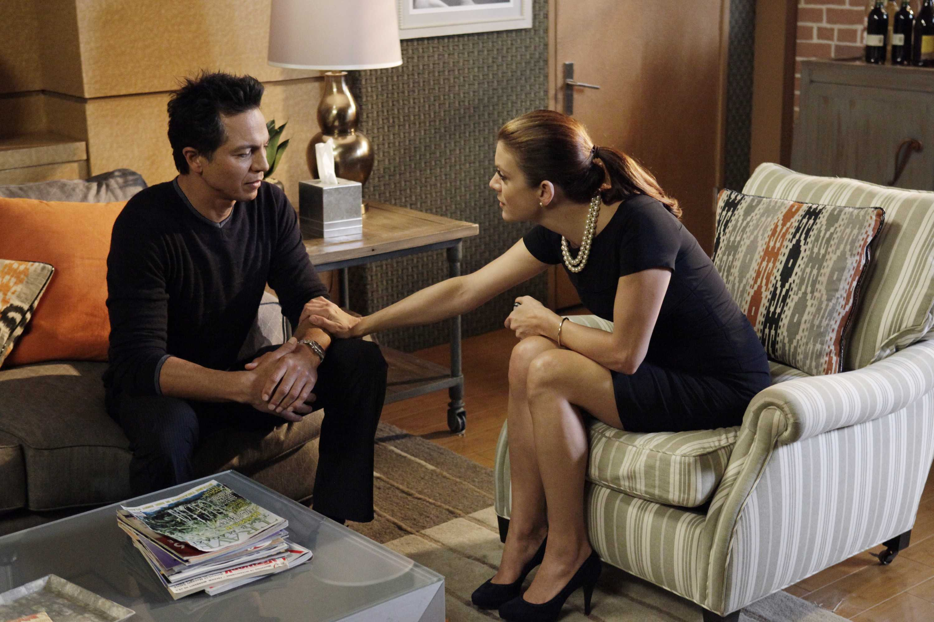 Private Practice Series Lounge