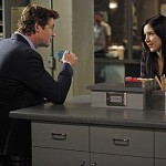 The Mentalist- TV Series Lounge