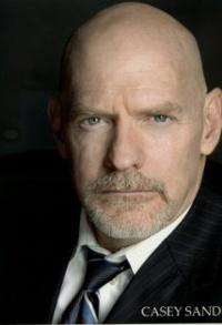 The Big Bang Theory Season 5 Finale Spoiler: Casey Sander as