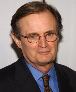 The Richards/Mallard family Ncis-t-david-mccallum
