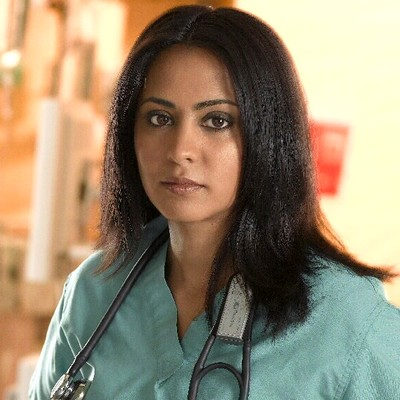 Psych Season 7 Casting News: Parminder Nagra as Gus' Love